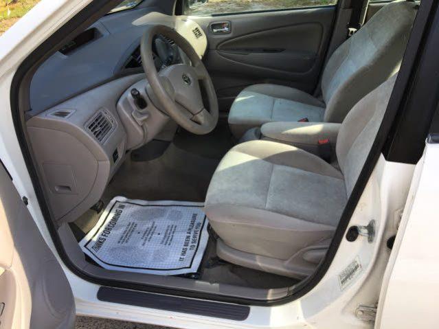 Used Toyota Prius 2001 Carflingo